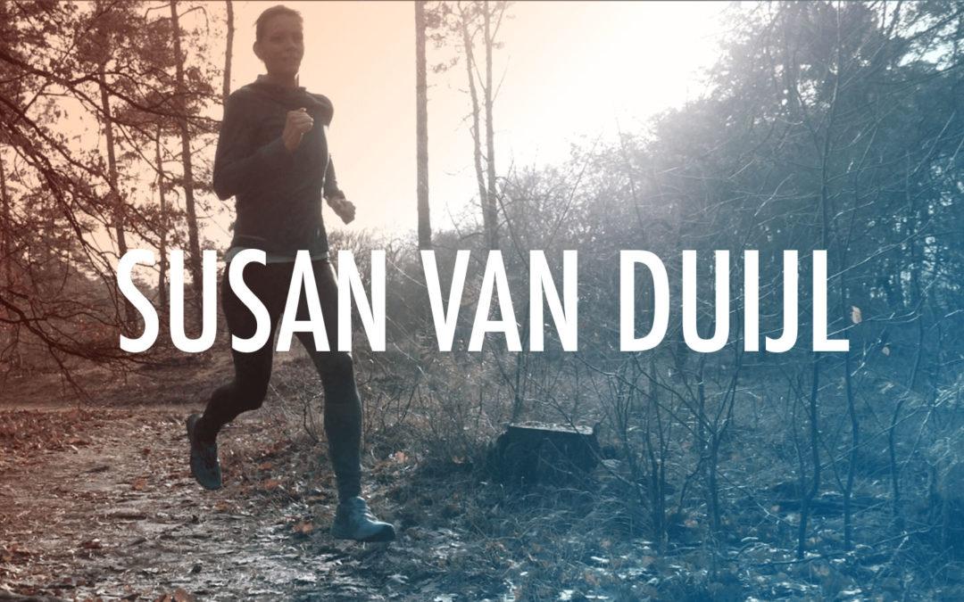 Portret Susan van Duijl
