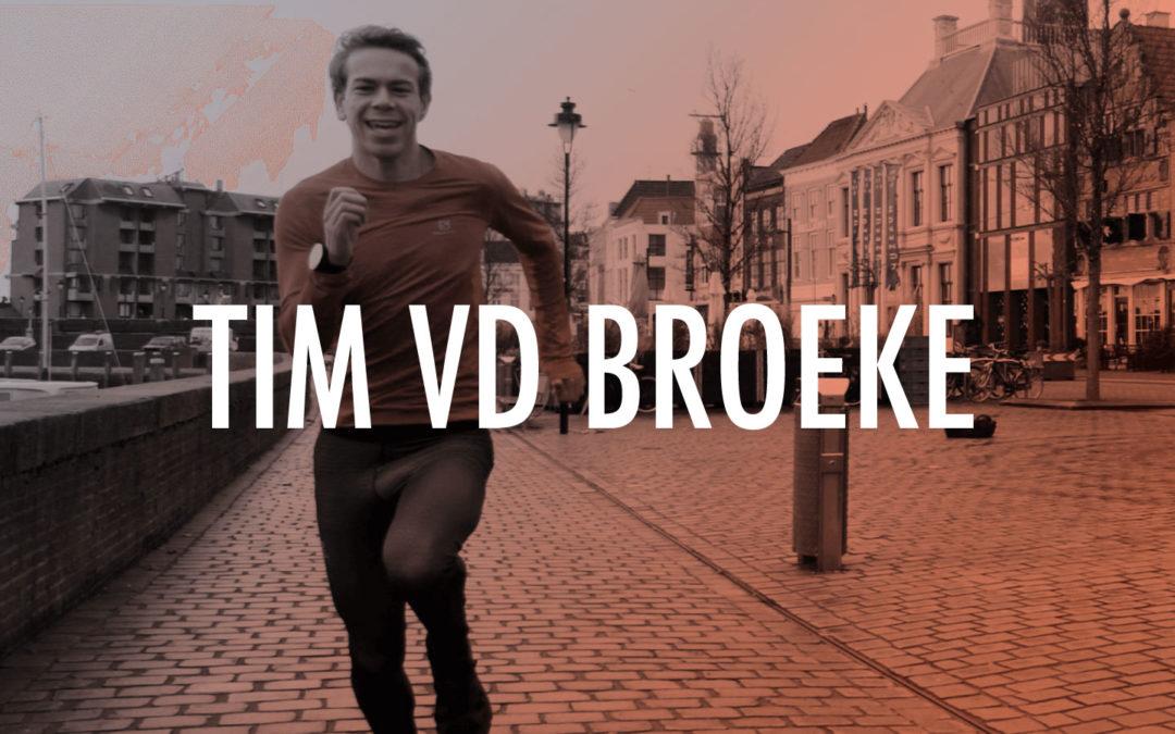 Goede Voornemens Tim van den Broeke