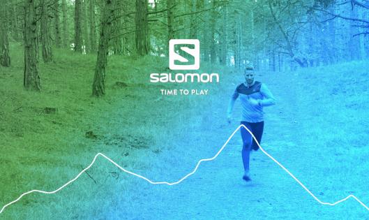 TeamSalomonNL – Homepagina